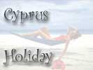 All the help you need for your Holidays in Cyprus